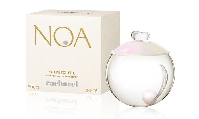 Eau de toilette Noa de Cacharel 100 ml pour femme