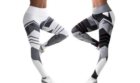 1 o 2 leggings deportivos para mujer