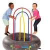 Indoor-Outdoor Jumper Toy for Children and Adults