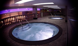 Up to 32% Off at Spa Palace at Spa Palace, plus 6.0% Cash Back from Ebates.