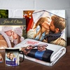 Up to 88% Off Custom Photo Products from Printerpix