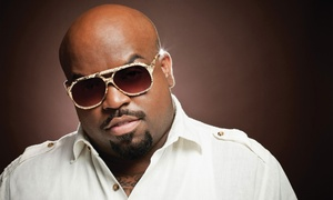 CeeLo Green: CeeLo Green's Love Train Tour on June 8 at 8 p.m.