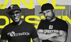 DJ Jazzy Jeff and DJ Scratch – Up to 61% Off Hip-Hop Concert