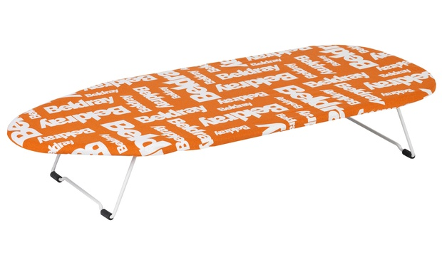 beldray table top ironing board groupon goods. Black Bedroom Furniture Sets. Home Design Ideas