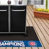 Chicago Cubs 2016 World Series Champions Grill Mat