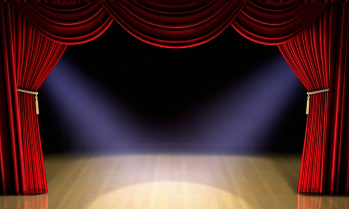J.J. Acting on 44th - Clinton: $89 for Four Improvisational Classes at J.J. Acting on 44th (a $200 Value)