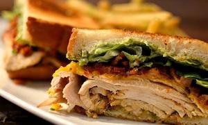 Social Gastropub - Edwardsville: $12 for $20 Worth of Cuisine at Social Gastropub