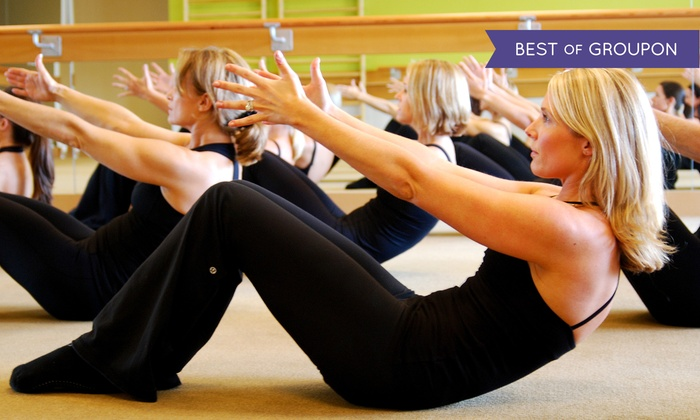 The Dailey Method - Los Gatos: One or Two Months of Unlimited Fitness Classes at The Dailey Method (Up to 60% Off)
