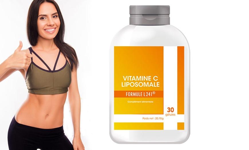 Vitamine C liposomale auto immune   Groupon Shopping