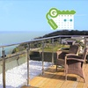 Torquay: 5* Classic Double Room Stay with Breakfast
