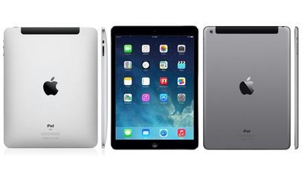 Apple iPad 4 16Go et Apple Air 16Go reconditionnés   WIFI, livraison offerte
