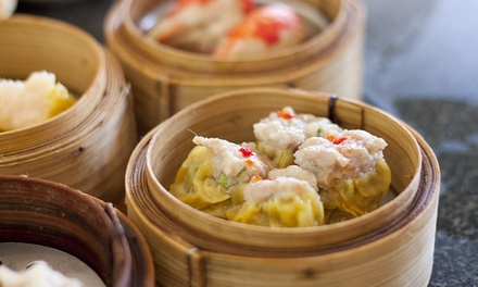 TenCourse Yum Cha for One $19, Four $76 or Eight $152 at Emperor's Garden Seafood Restaurant Up to $288 Value