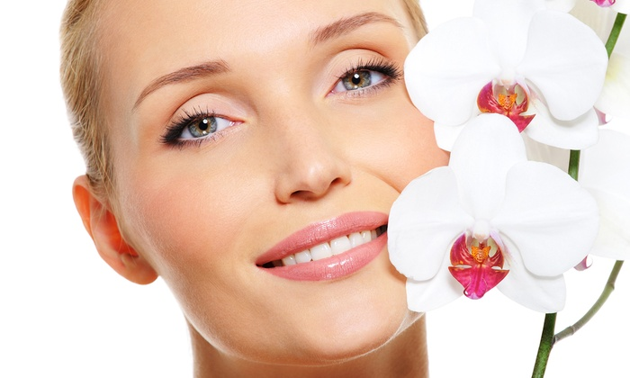DaVinci Skin Care - King of Prussia: Two or Four Facials, Chemical Peels, or Microdermabrasion Treatments at DaVinci Skin Care (Up to 68% Off)