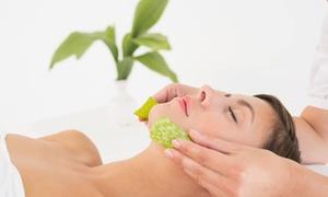 Aurum Kosmetik: 60 Min. Gesichtsbehandlung mit Aloe Vera und LDM-Ultraschall bei Aurum Kosmetik (49% sparen*)