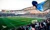 Philadelphia Union - Up to 38% Off Soccer Match