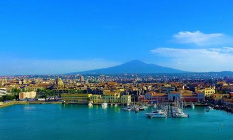 Catania 4*: soggiorno in camera classic con trattamento a scelta per 2 persone al Allegroitalia Etna Pedara