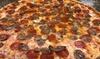 20% Cash Back at Previti Pizza