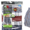 Fruit of the Loom Men's Low-Rise Boxers