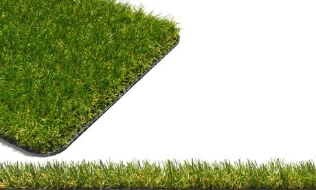 Outdoor-Kunstrasen Verde 18 mm in der Größe nach Wahl