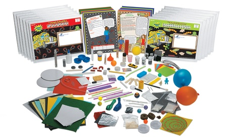 One-Year The Magic School Bus Science Club Membership with Science Kits from The Young Scientists Club 3057780a-9ee1-40b0-bb95-3379329518e5