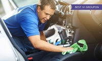 Pkw-Reinigung, opt. mit Politur, oder Außenwäsche mit Nano-Effekt-Versiegelung bei AD-Autopflege (bis zu 73% sparen*)