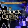 """""""We Rock Queen"""" live in 3 Städten"""