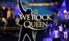 """Miro Live - Mehrere Standorte: Tribut-Konzert """"We Rock Queen"""" in Bergisch Gladbach, Ransbach-Baumbach und Waldbröl (bis zu 37% sparen)"""