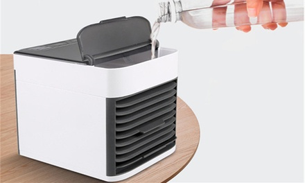 Desktop Air Conditioner 500ml
