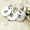 50% Off Peas in a Pod Necklaces