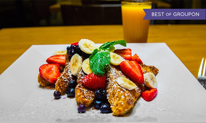 Jinky's Cafe - Multiple Locations: $13 for $30 Worth of Dinner Food at Jinky's Cafe
