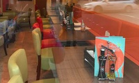 Choice of Burgers for Two or Four at Cafe Presko (Up to 45% Off)