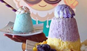 33% Off at SnoCream Shaved Snow and Desserts at SnoCream Shaved Snow and Desserts, plus 6.0% Cash Back from Ebates.