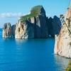 Tour in moto sud-ovest Sardegna