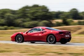 Motorsport Academy: Piloter une Ferrari, Lamborghini, Porsche sur un circuit au choix dès 59 € avec Motorsport Academy