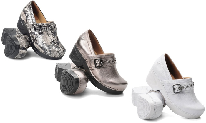 Nurse Mates Chelsea Women S Clogs Groupon