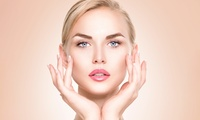 Depigmentation Dermal Peel Facial at Acculaser Medispa (67% Off)