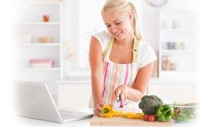 DietMap: Zdrowa dieta online i pełna opieka dietetyka do -56%w Dietmap