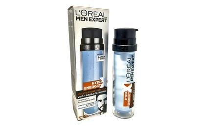 Crema idratante viso L'Oréal Men