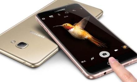 Samsung Galaxy A3 et A5 Neufs Version 2017, Garantie 1 an, livraison offerte
