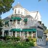 Victorian Inn Overlooking Boothbay Harbor