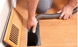 Healthy Duct Cleaning: Up to 89% Off vent cleaning and inspection  at Healthy Duct Cleaning