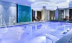 Ambasciatori Luxury Resort: Spa di coppia in resort 4*, cena di 4 portate e camera in day use da Ambasciatori Luxury Resort (sconto fino a 54%)