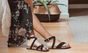 a9fa9e418a46f Women s Sandals - Deals   Discounts