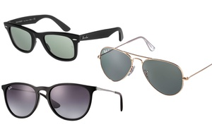 Ray-Ban Men's and Unisex Sunglasses. Multiple Styles Available.