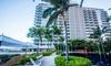 4.5-Star Luxury Resort in Honolulu