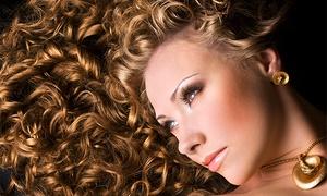 Peluqueria Belen: Sesión de peluquería con mascarilla de queratina, tratamiento y corte por 14,95€ y con tinte, mechas o todo desde 19,95€
