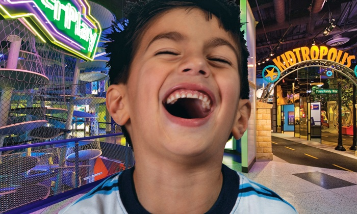 Children's Museum of Houston - Houston: One, Two, or Four Admissions to the Children's Museum of Houston (Up to 50% Off)