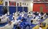 40% Off Brazilian Jiu-Jitsu Classes