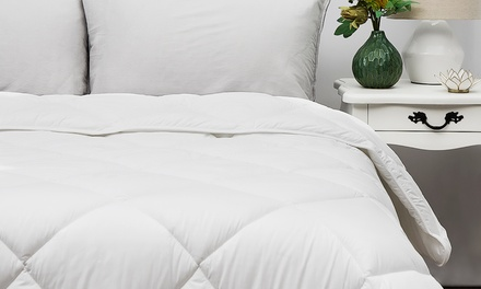 for a Tontine AustralianMade Luxe Comfort Quilt Don't Pay up to $219.95