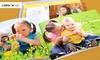 A5-fotoboek met zachte kaft